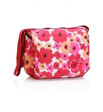 okiedog Flower Power Pink Cupid Diaper / Nappy / Baby Bag
