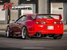 Fit for Carbon Fiber Blade TOYOTA 1993-1998 Supra JZA80 Rear Wing Trunk Spoiler