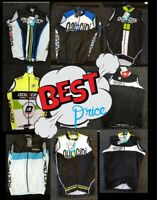 CLEARANCE NEW Doltcini PRO Sleeveless Windtex Cycling Gilets/Bodywarmer  UK