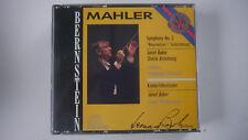 Mahler : Symphony No.2 / Kindertotenlieder - Bernstein - 2 CD