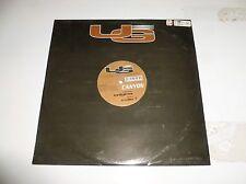 "CANYON - Enigma - UK 2-track 12"" Vinyl Single"