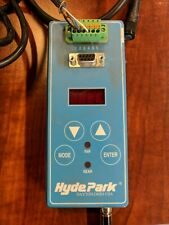 Hyde Park AC441A Handheld Configurator w/ Ultrasonic Proximity Sensor