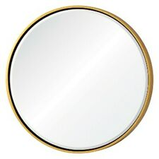 Cooper Classics Wren Mirror, Gold Leaf - 41135