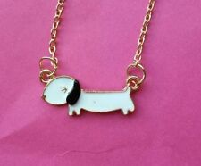 Animals Insects Enamel Chain Costume Necklaces & Pendants
