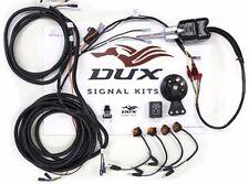 Dux Plug & Play UTV Signal Kit, Polaris RZR Deluxe
