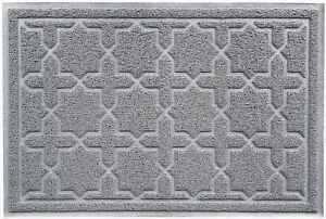 """XL Doormat Indoor Outdoor 35"""" x 23"""" Front Door Mats Entry Floor Mats for Home"""