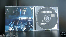 Simple Plan - Perfect 3 Track CD Single