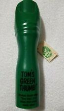 "New 1988 Tom's Green Thumb Musical Plant Watering 10"" plays "" How Dry I Am"""