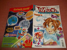 WITCH***COMIC***HEFT***NR.2/2004