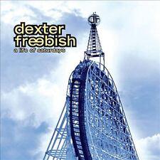 Dexter Freebish – A Life Of Saturdays (Promo)