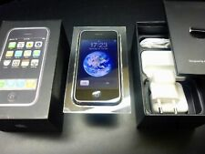 IPhone 2G 8GB in Original Packaging First Edition 1. generation Apple USA 1st 1th