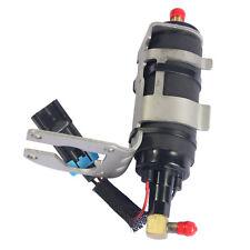 Low Pressure Fuel Pump w/Stainless Bracket 8M0047624 For Mercury Mariner 8558432