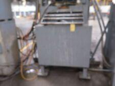 30 X 048 Cooper Weymouth Peterson Servo Feeder 018 X 048 Thickness Capaci
