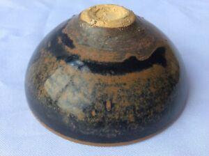 A RARE Chinese Antique Song Dynasty Ji Zhou Yao (Black Kiln) Tea Cup #3