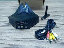 *** Veebeam Wireless PC to TV Transceiver / Link * VB-002-US ***