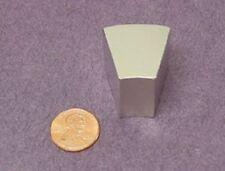 """LOT OF 12 Arc Neodymium Magnet 2"""" o.r. x 1"""" i.r. x 1"""" x 30º Magnetized South N52"""