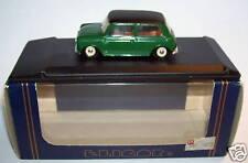 ELIGOR AUSTIN MINI 850 1965 VERT FONCE 1/43 BOX a
