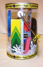 Precious Pails - 8Pc School Days Gift Set (G)