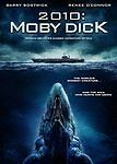2010: Moby Dick DVD Brand New sealed ships NEXT DAY with tracking