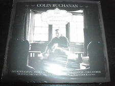 Colin Buchanan The Songwriter Sessions CD - NEW