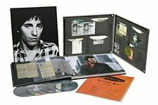 BRUCE SPRINGSTEEN The Ties That Bind The River Collection 4CD/3DVD BOX SET NEW