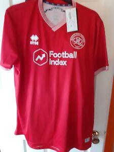 QPR Away Shirt 2020-2021 XXL (44-46) BNWT - Last One !!!!