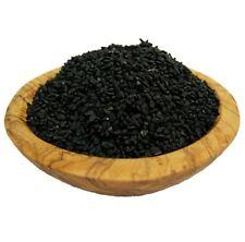 2 Lbs Black Seed Raw 100% Pure Nigella Sativa Kalongi Herb Powder Ground Fresh