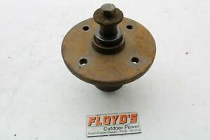"""Toro Wheel Horse C-81 36"""" Deck Spindle Assembly 101525 105074-03 103119"""