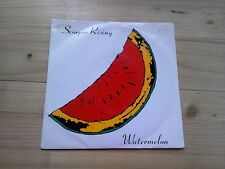 "Scorpio Rising Watermelon / Malicious 7"" Single EX Vinyl Record CHAP 59 P/S"