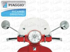 CUPOLINO PARABREZZA ORIGINALE PIAGGIO VESPA GTS 300 250 125 SPORT SUPER TOURING