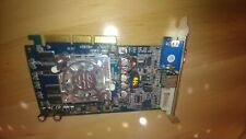 BFG BFGR62256OC 256MB DDR2 SDRAM GeFORCE 6200 OC AGP 4x/8x VIDEO CARD