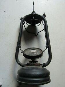 Feuerhand 201.  Sturmlaterne, Petroleumlampe. Öllampe
