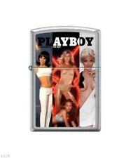 ZIPPO ★ PLAYBOY COVERS