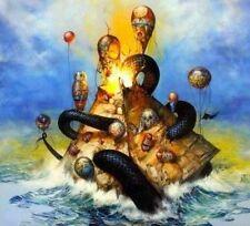 Circa Survive - Descensus CD Rykodisc