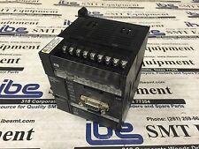 Omron SYSMAC CP1L Programmable Controller PLC CP1L-L20DR-A