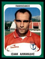 Panini Greece Football/Podosfairo 2000 - (Panachaiki F.C.) No. 243