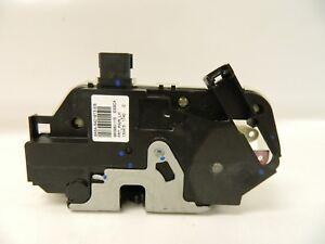 New OEM 2008-2015 Ford Explorer Front Left Driver Door Latch Lock Actuator