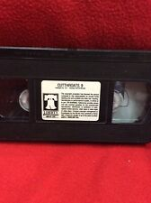 cutthroats 9 vhs Most graphic spaghetti western ever made rare