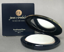 Jane Iredale PurePressed Base (MAPLE) Mineral Foundation Compact 10g FREE SHIP