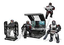 Mega Bloks Call of Duty - Atlas Troopers