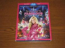 Sharpay's Fabulous Adventure (Blu-ray, 2011, 1-Disc Set) with Slip Cover