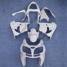 Unpainted Fairing Set Bodywork Cowling Fit For Kawasaki Ninja ZX9R 02-03 ZX900F