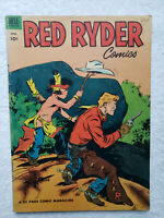 Red Ryder Comics #117 (Apr. 1953, Dell) [VG 4.0]