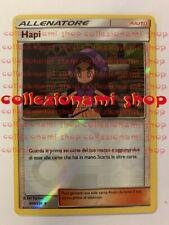 200/236 Hapu Hapi - REVERSE HOLO FOIL - SINTONIA MENTALE CARTA IN ITALIANO