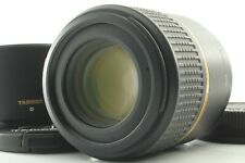 【 NEAR MINT++ 】Tamron SP G005 60mm f/2 Di-II Macro Lens For Sony from Japan #716