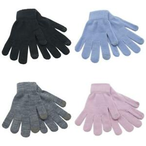 Touch Screen Thermal Winter Gloves For Phones Tablets iPhone iPad