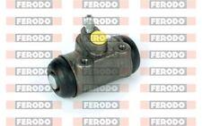 FERODO Cilindro de freno rueda Trasero FHW212