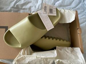 Adidas Yeezy Slide RESIN Size UK 12  | US 12 Brand New