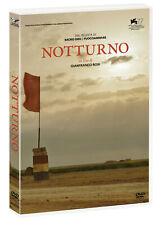 NOTTURNO  DVD -
