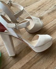 Prada Authentic Woman Shoes size 38